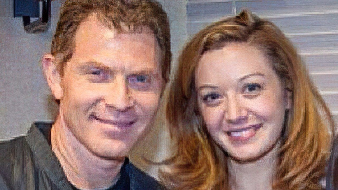 Elyse Tirrell assistant who had alleged three year affair with Bobby Flay