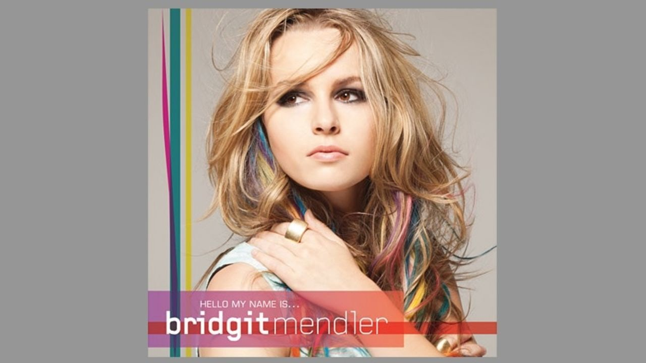 Birdgit Mendler - Hello My Name Is… review