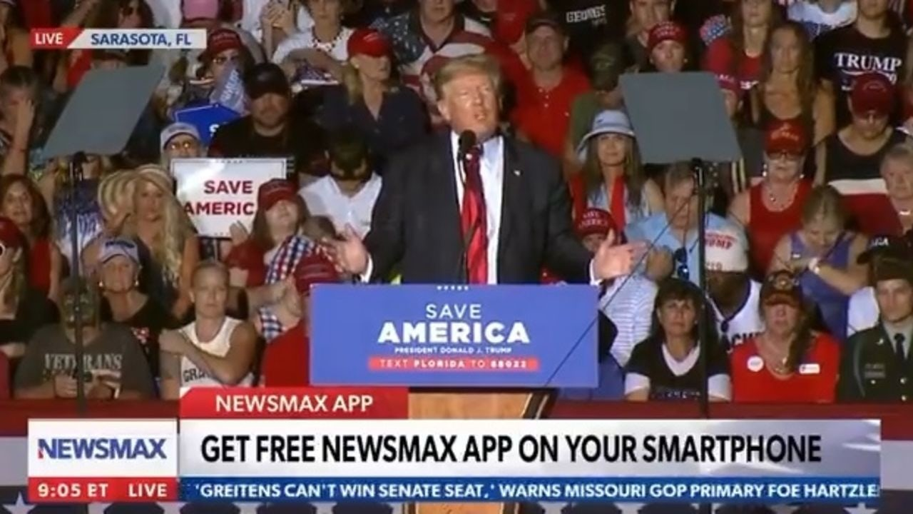 Donald Trump admits he doesn't know tax code